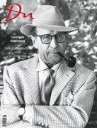 Du896 - das Kulturmagazin. Georges Simenon