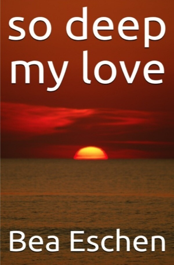 So Deep My Love als Buch (kartoniert)