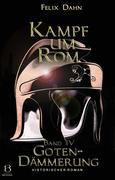Kampf um Rom. Band IV