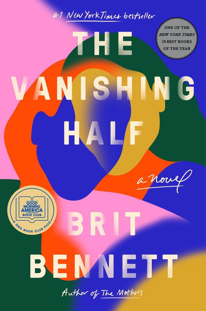 The Vanishing Half als Buch (gebunden)
