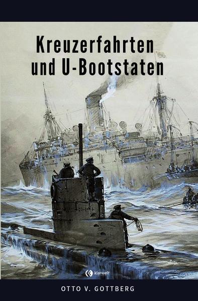 Kreuzerfahrten und U-Bootstaten als Buch (kartoniert)
