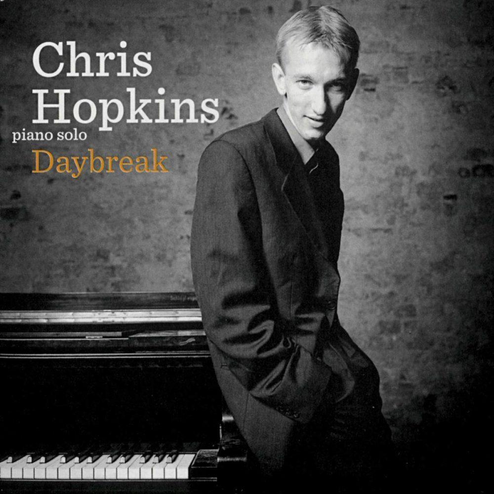 Daybreak als CD