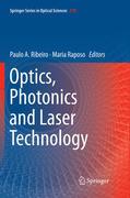 Optics, Photonics and Laser Technology