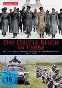 Das Dritte Reich - 1939 - 1945 in Farbe