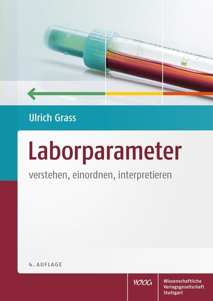 Laborparameter als Buch (kartoniert)