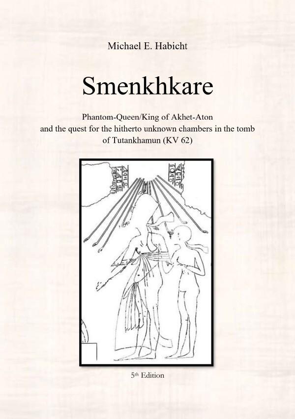 Smenkhkare als Buch (kartoniert)