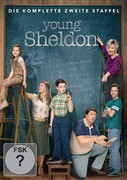 Young Sheldon: Staffel 2