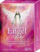 Seelenengel-Orakel Herzensbotschaften der himmlischen Helfer