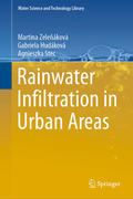 Rainwater Infiltration in Urban Areas