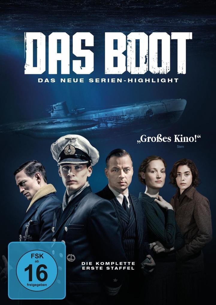 Das Boot Staffel