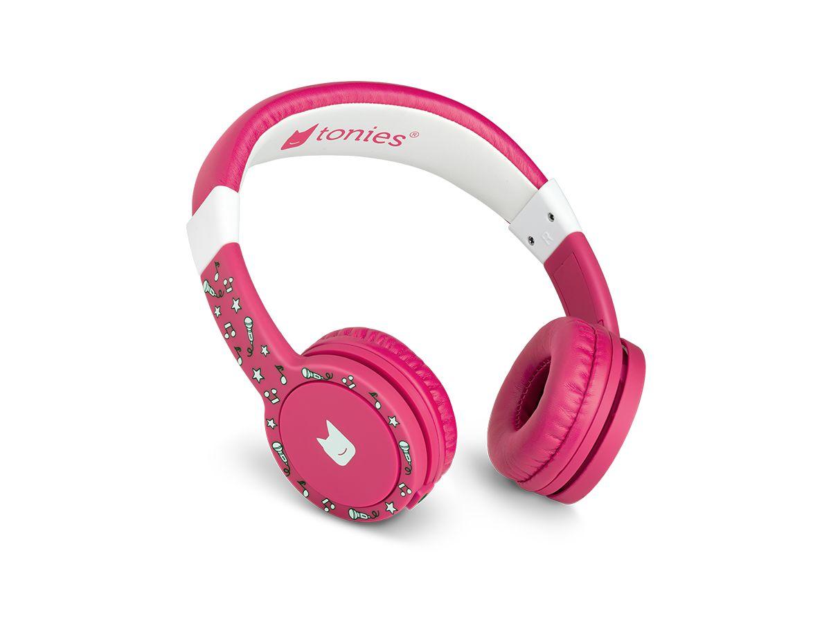 Tonie-Lauscher Pink als Spielware
