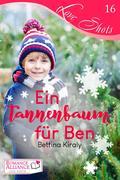 Ein Tannenbaum für Ben (Romance Alliance Love Shots 16)