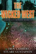 The Wicked West (Capital City Murders, #5.5)
