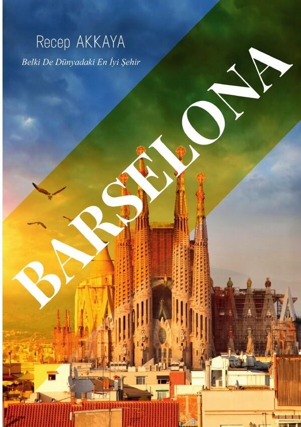 Barselona'da bir hafta als Buch (kartoniert)
