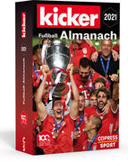 Kicker Fußball-Almanach 2021