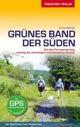 Reiseführer Grünes Band - Der Süden