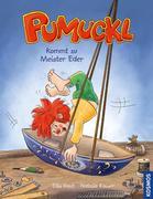 """Pumuckl Bilderbuch """"Pumuckl kommt zu Meister Eder"""""""