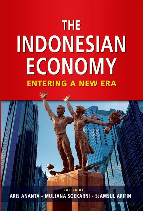 The Indonesian Economy als eBook pdf