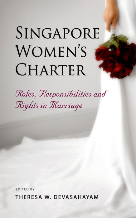 Singapore Women's Charter als eBook pdf