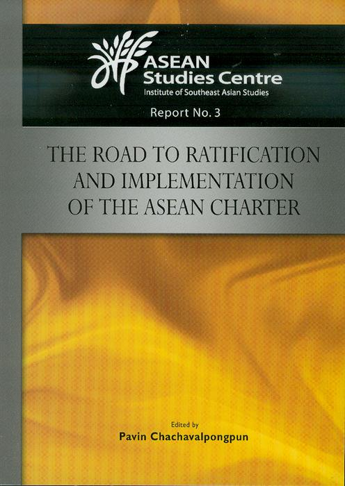 The Road to Ratification and Implementation of the ASEAN Charter als eBook pdf