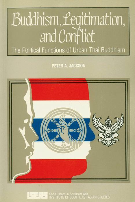 Buddhism, Legitimation, and Conflict als eBook pdf