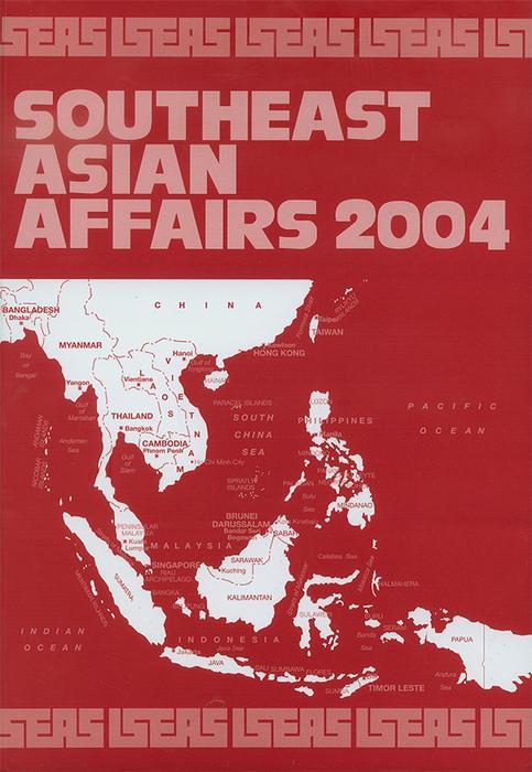Southeast Asian Affairs 2004 als eBook pdf