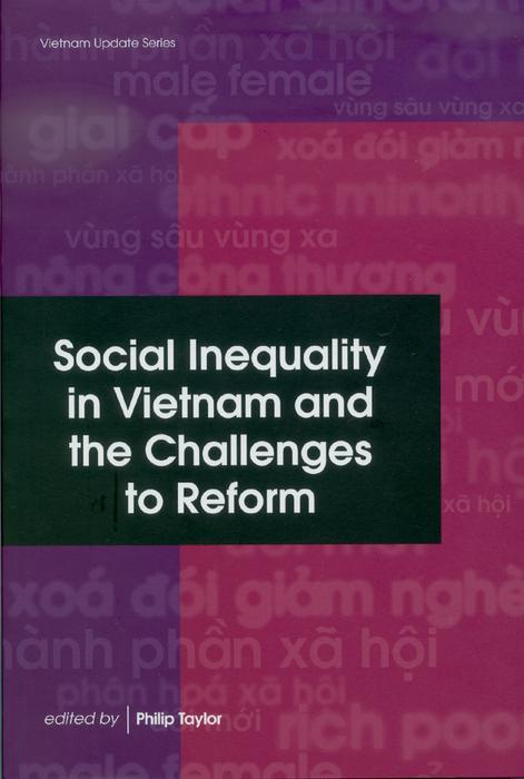 Social Inequality in Vietnam and the Challenges to Reform als eBook pdf