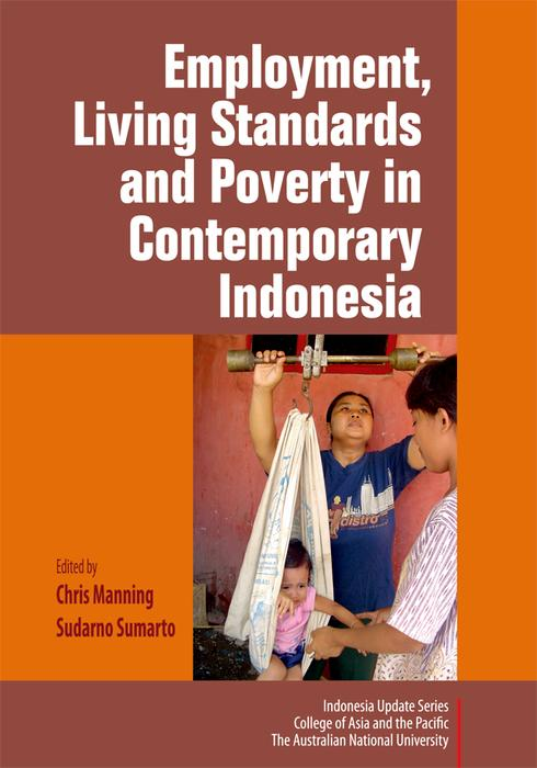 Employment, Living Standards and Poverty in Contemporary Indonesia als eBook pdf