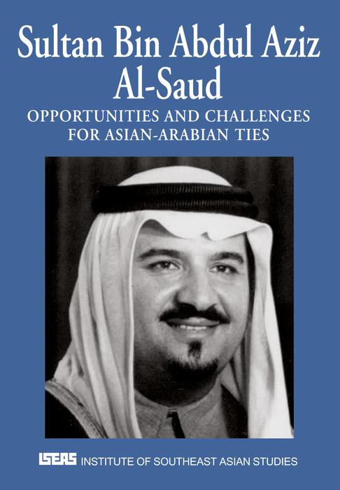 Opportunities and Challenges for Asian-Arabian Ties als eBook pdf