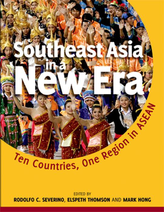 Southeast Asia in a New Era als eBook pdf