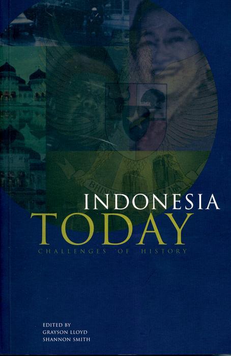 Indonesia Today als eBook pdf