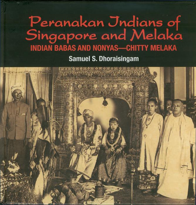 Peranakan Indians of Singapore and Melaka als eBook pdf