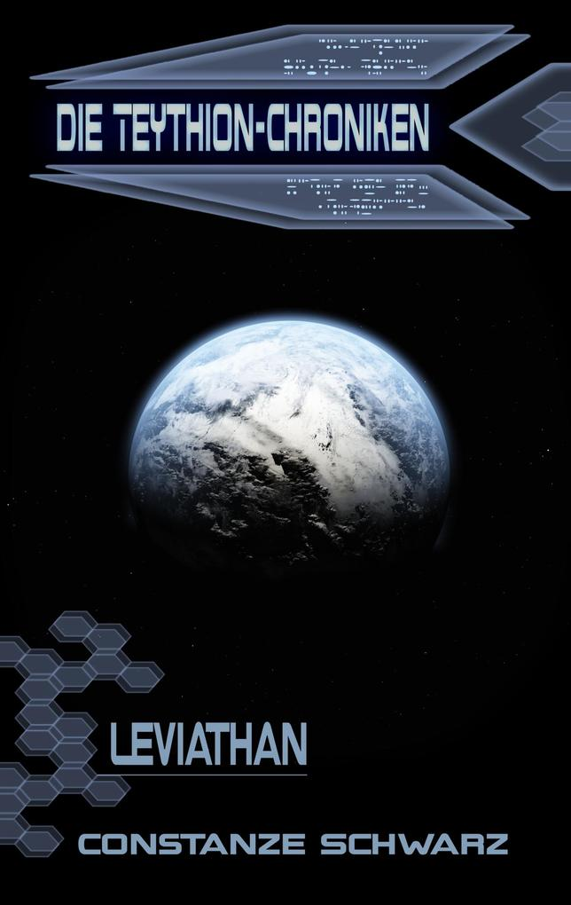 Die Teythion-Chroniken: Leviathan als eBook epub
