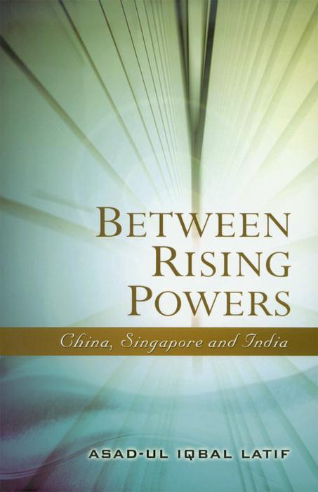 Between Rising Powers als eBook pdf