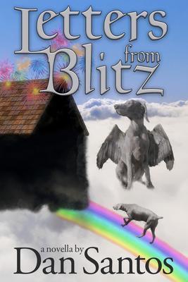Letters from Blitz als eBook epub