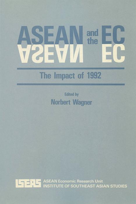 ASEAN and the EC als eBook pdf