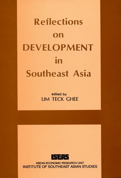 Reflections on Development in Southeast Asia als eBook pdf