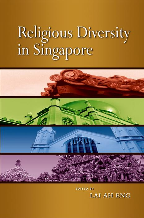Religious Diversity in Singapore als eBook pdf