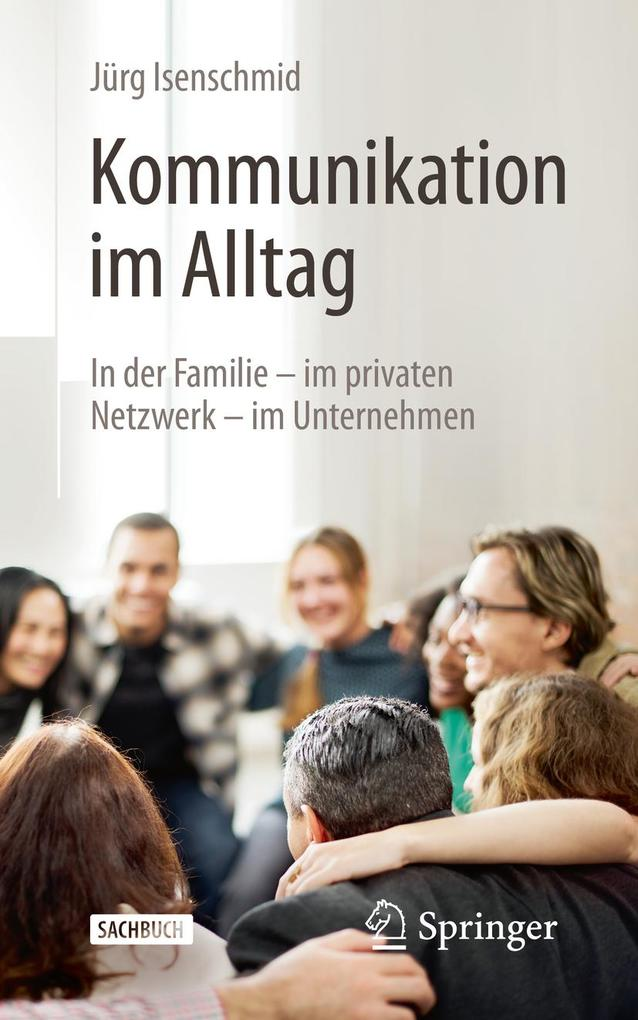 Kommunikation im Alltag als eBook pdf