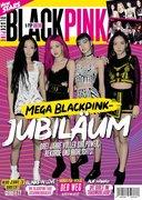 New Stars K-POP Queens Blackpink: Mega Blackpink-Jubiläum