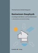 Basiswissen Bauphysik.