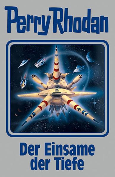 Perry Rhodan 149. Der Einsame der Tiefe als Buch (gebunden)