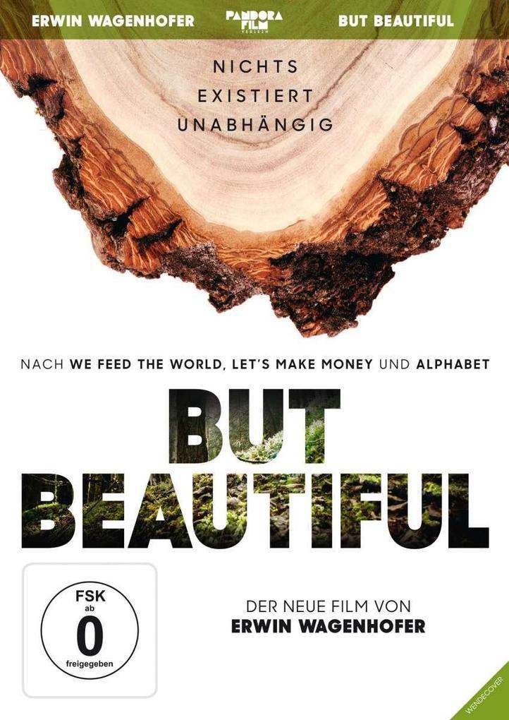 But Beautiful als DVD