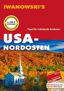 USA Nordosten - Reiseführer von Iwanowski