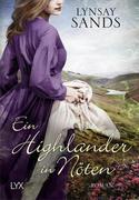 Ein Highlander in Nöten