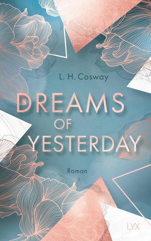 Dreams of Yesterday als Buch (kartoniert)