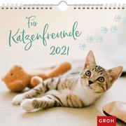 [Für Katzenfreunde 2021]