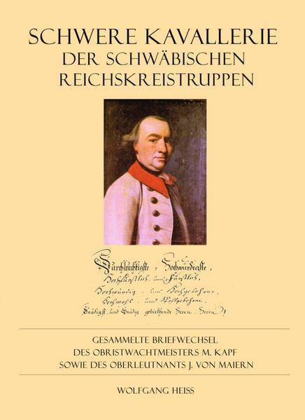 Schwere Kavallerie des Schwäbischen Reichskreises als Buch (kartoniert)
