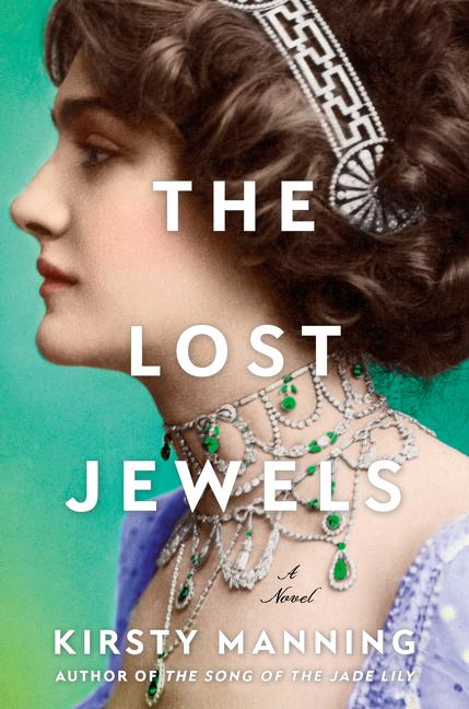 The Lost Jewels als Buch (gebunden)