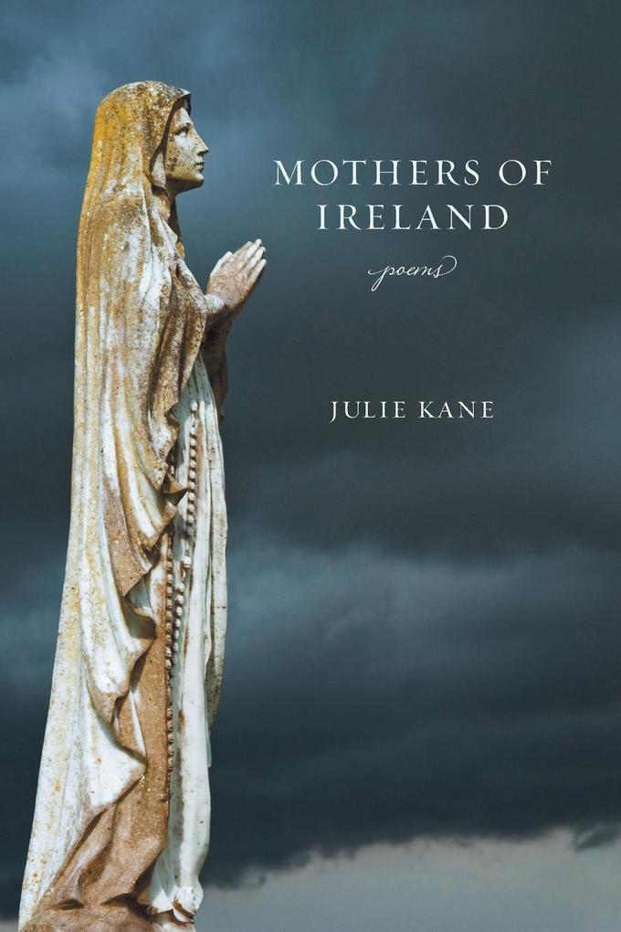 Mothers of Ireland als Taschenbuch